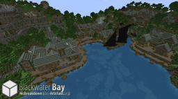 Blackwater Bay Minecraft Project