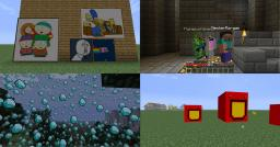 Tottaly Random! [VERSION 3 OUT!] [SLIME FIXED] Minecraft Texture Pack