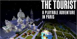 [ADVENTURE MAP] THE TOURIST Minecraft Map & Project