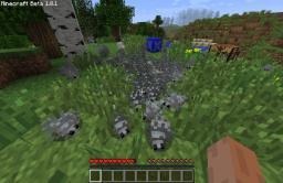 Spawner Block Minecraft Mod