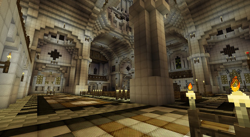 Minecraft Lord Of The Rings Server Atlantic Craft
