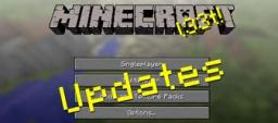 Minecraft News and Upcoming Features! Minecraft Blog Post