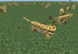 NOW mobs,planed mobs,removed mobs and your ideas of mobs Minecraft Blog Post