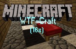 WTF-Craft Minecraft Texture Pack