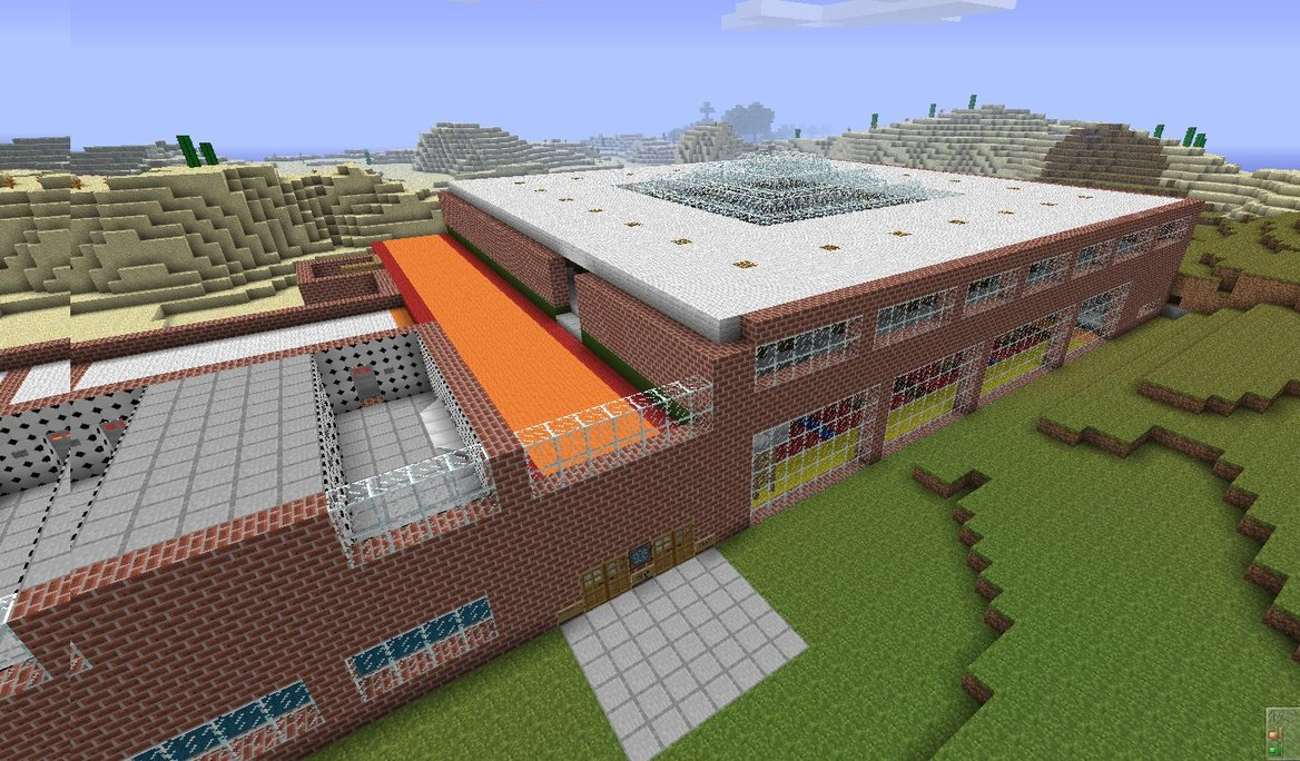 Minecraft Industrial Craft Download