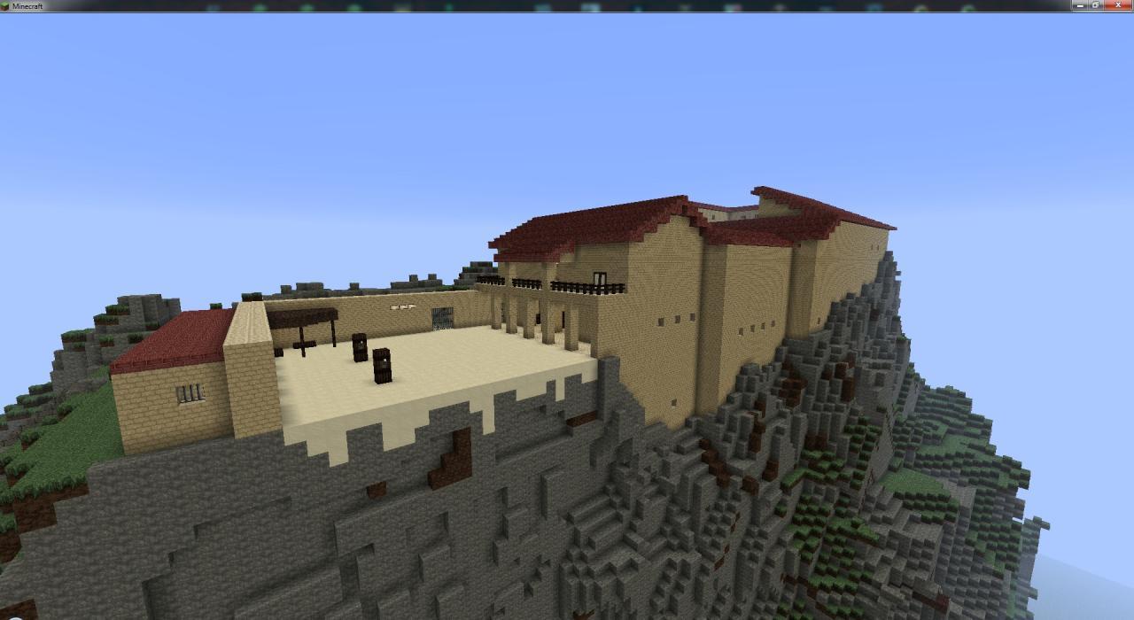 spartacus1s_1284114 house of batiatus roman styled villa from spartacus blood,Spartacus House Of Batiatus Floor Plan