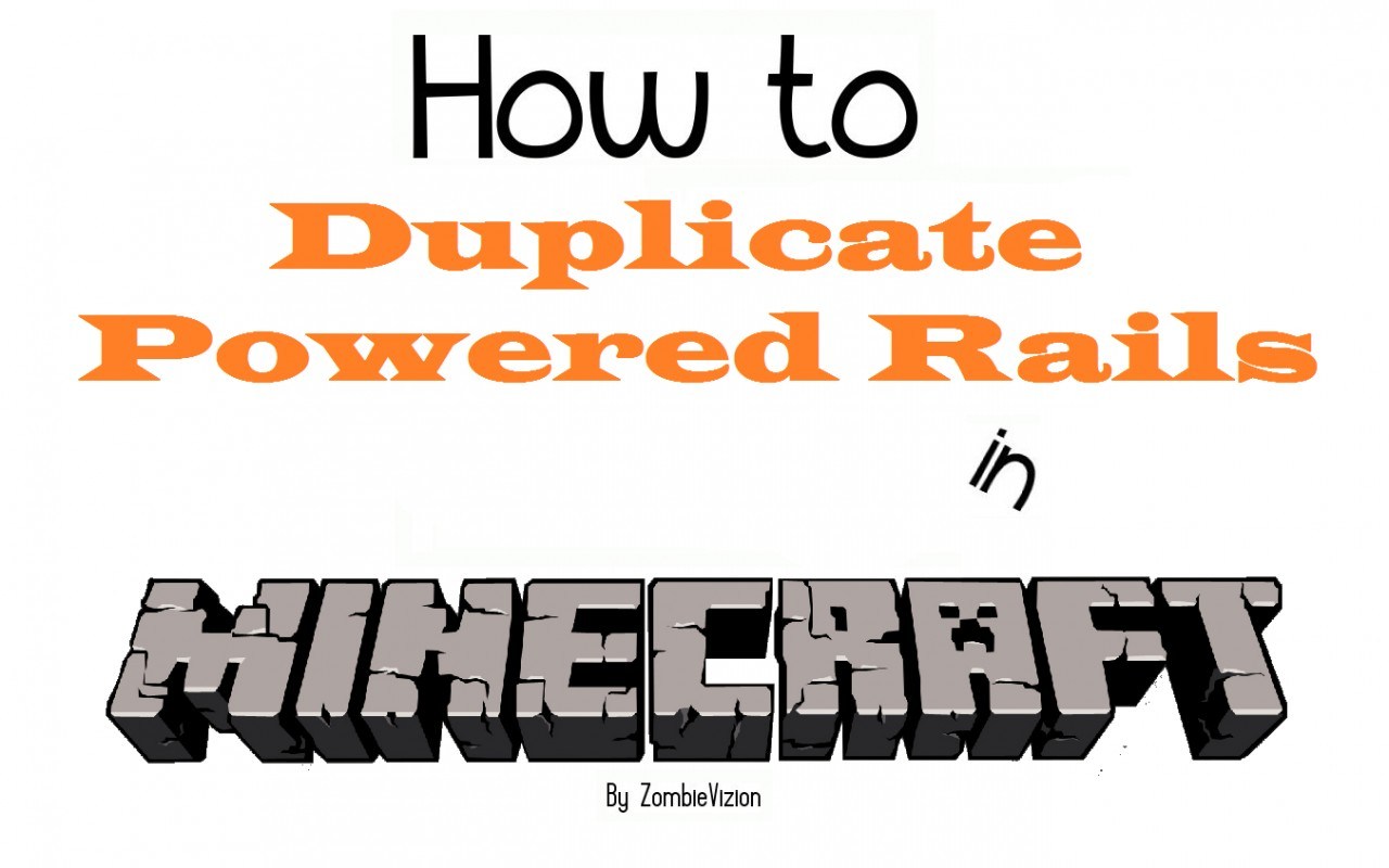 how to craft a powered rail how to get infinite powered rails in minecraft 1 1 7776