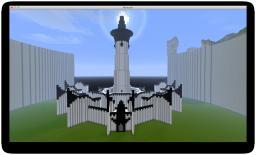 Minas Morgul Minecraft