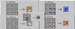Craft The Uncraftable v1.1!!! Minecraft Mod