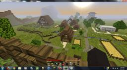 Hinamizawa Minecraft Project