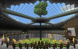The Splatter Arena Minecraft