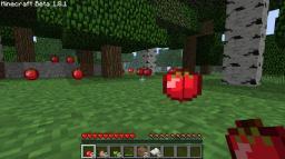 [1.1.0] MrG'z Food Mod SERVER MODLOADERMP update #1 Minecraft Mod