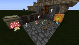 the DIGITAL DIAMONDS Minecraft Texture Pack