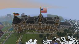 Razzs12 Mansion Minecraft Map & Project