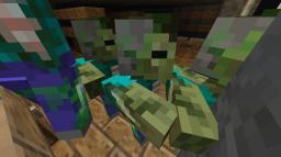 Death Defy - The plague hits. Minecraft Blog Post