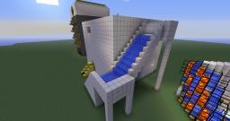 Challenge house 3 Minecraft Map & Project