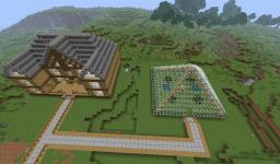 Melcraft Minecraft Server