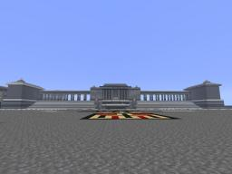 Tempelstadt Minecraft Project