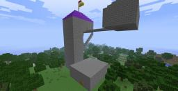 The end of Normandy Minecraft Map & Project
