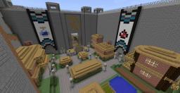 Elysium City Improvement Project, Age of Citycraft Minecraft Map & Project