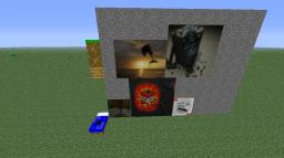 MonsterTerrain Minecraft Texture Pack