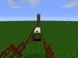 Army Training Minecraft Map & Project