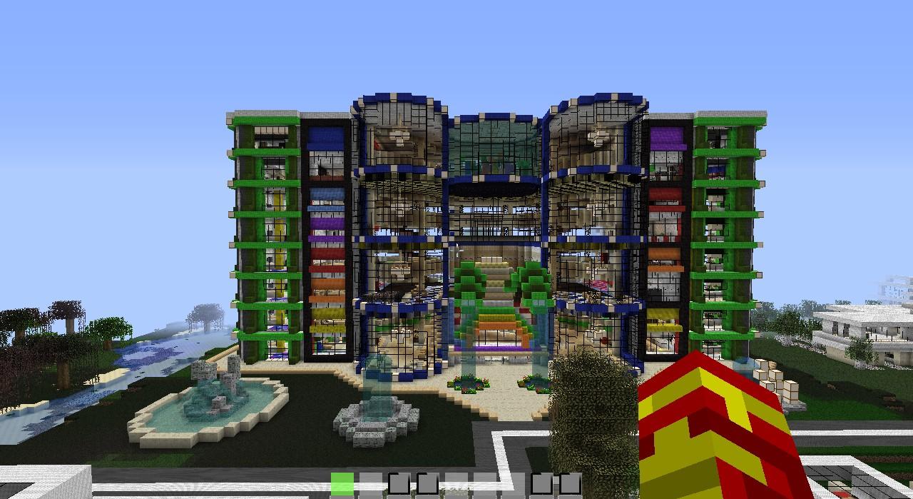 A hotel i added n