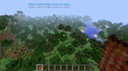 PublicCraft Minecraft Server