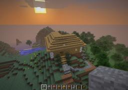 good starter house Minecraft Map & Project