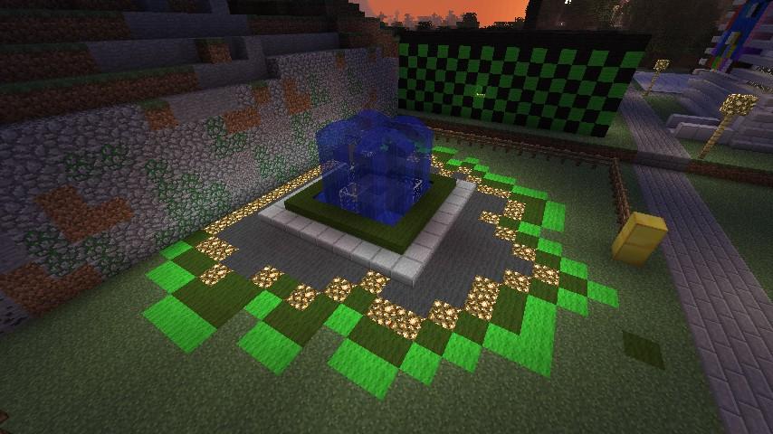 Latest Registered Minecraft Servers
