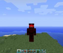 heres da skin camo Minecraft Blog