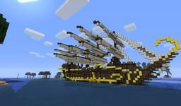 The windwatcher Minecraft Map & Project
