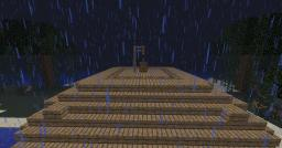 Gallows, Concept idea for my adventure map Minecraft Map & Project