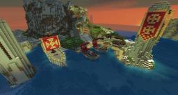 Dwarf Mountain Minecraft