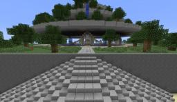 The Garden Minecraft Map & Project