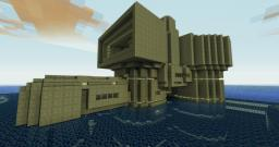 Manaan Imperial Outpost Minecraft