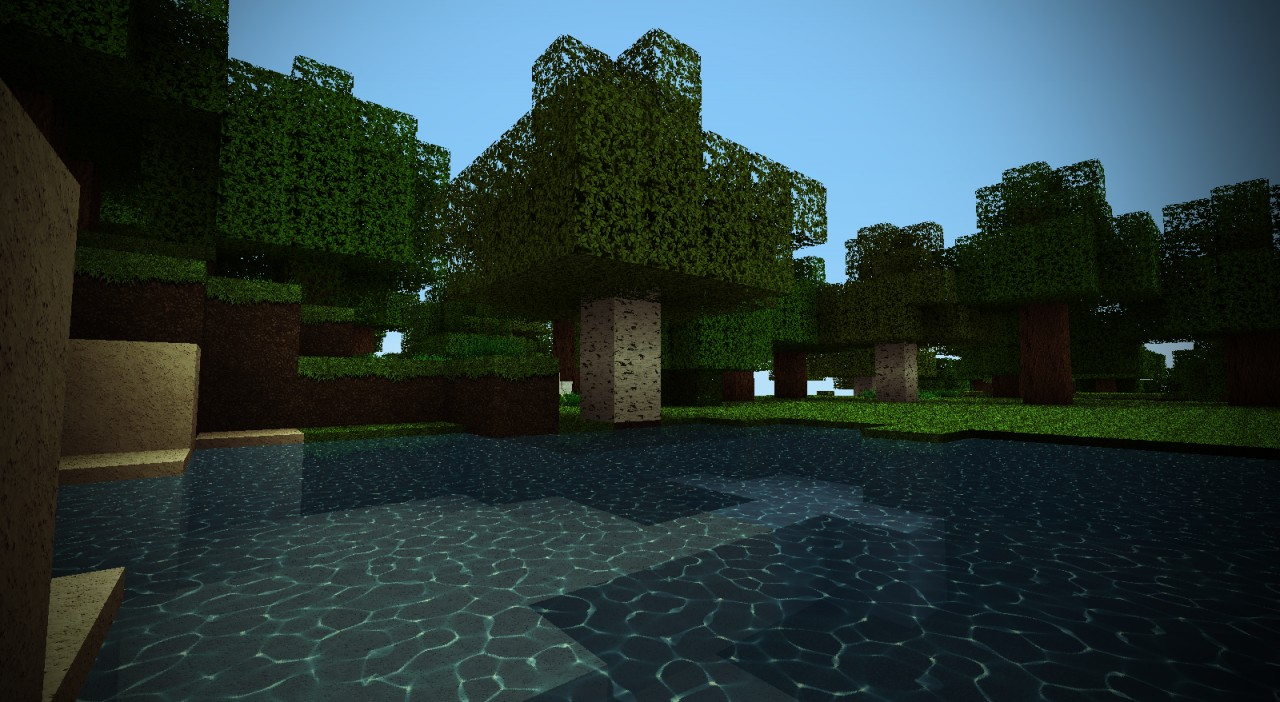 Elmocraft Full HD 512x512 i need your help! Minecraft Texture Pack