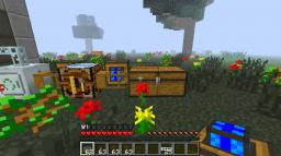 industrial craft/buildcraft nuclear diamond creator Minecraft Map & Project