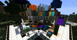 BioCraft 1.3.1 (On hold, Going through conversion to 32x32) Minecraft Texture Pack