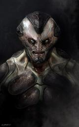 Gray Alien skin ideas needed! Minecraft Blog
