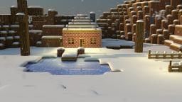 Minecraft - Four Seasons Minecraft