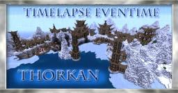 Thorkan : evenTime minecraft timelapse Minecraft Project