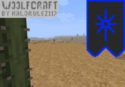 [16x] Woolfcraft Minecraft Texture Pack