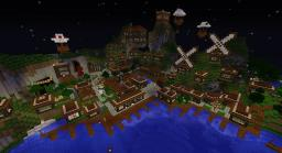 DragonBryre Minecraft Project