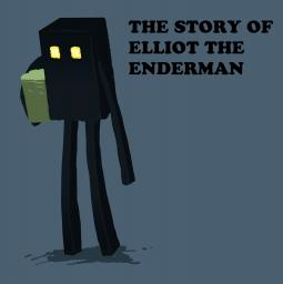The Life of An Enderman - Parts 1-10 Minecraft Blog Post
