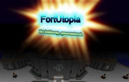 [1.4.7] FortUtopia (Primary Creative) [No Bullshit] (Bukkit) Minecraft Server