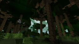 [SSP][SMP]The Pre-Prehistoric Mod [V1.01] [MC1.1] Minecraft Mod