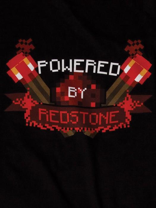 Redstone Minecraft Blog