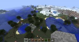 Mo'Structures UPDATED AGAIN! Minecraft Mod