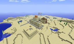 Fun and Games! Minecraft Server